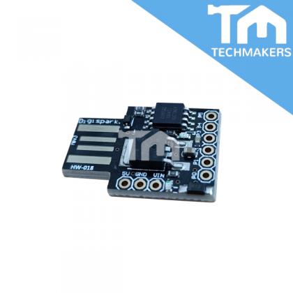 USB Development Module Board Digispark Kickstarter ATtiny85