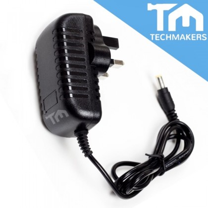 AC To DC Power Supply Adapter 5V 1A