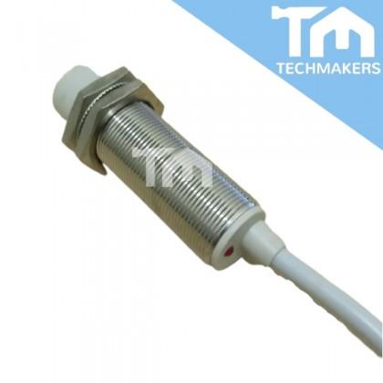 Cylindrical Inductive Proximity Sensors SZ-M18-8DP