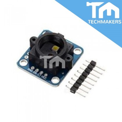 GY33 GY-33 TCS34725 Color Sensing, Recognition,Detect  Sensor Module for Arduino, IoT