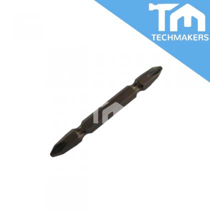Air screwdriver bit S2 alloy pneumatic screwdriver bit Air screwdriver bit