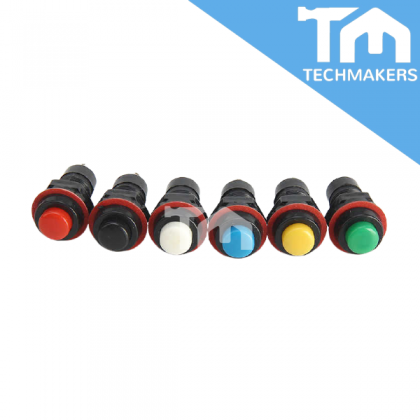 DS-213 Push Button Switch 10mm