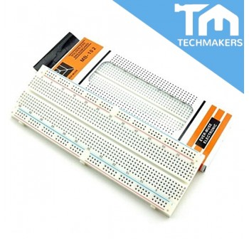 Full-Size Breadboard 840 points MB-102