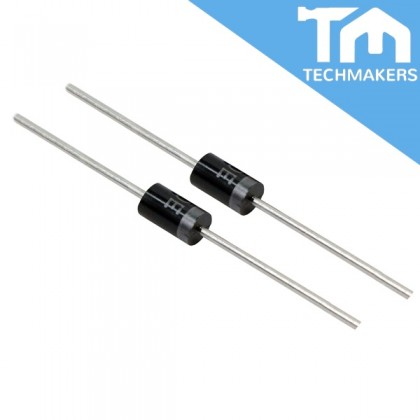 FR207 Fast Recovery Power Diode