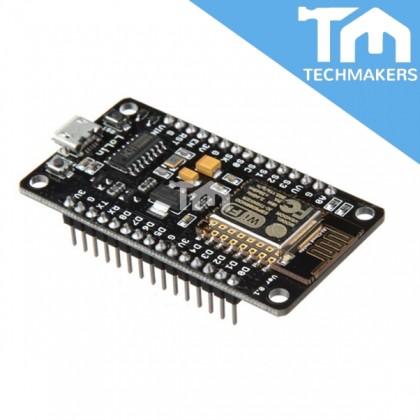 LoLin V3 NodeMcu ESP8266 IoT Lua WIFI Development Board