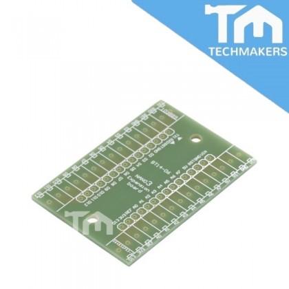 Arduino Nano I/O Expansion Board