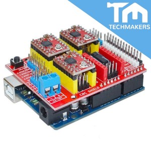 Arduino CNC Expansion Board V3