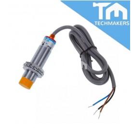 LJ18A3-8-Z/BX Inductive Proximity Switch DC Approach Sensor NPN