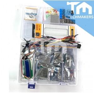 Arduino UNO R3 RFID Learning Kit V2