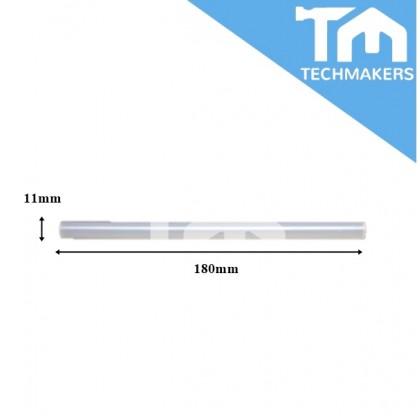 10pcs of Hot Melt Glue Sticks for Glue Gun 11mm