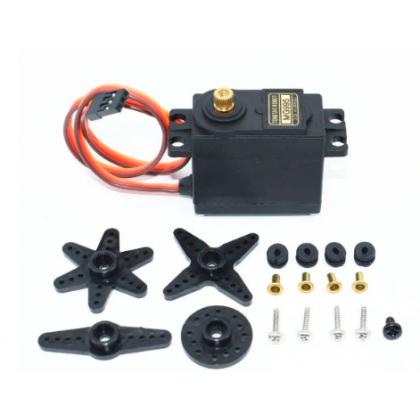 TowerPro RC Servo Motor MG995 (Used/Good Condition)