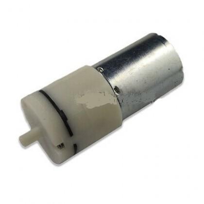 Mini water pump DC 6 V  ZQ 370-01PM ( Free 45 cm rubber hose)